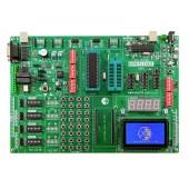 EXM1  Pic Develepment Board