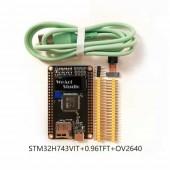 WeAct STM32H743VIT6 STM32 Kit