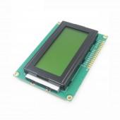 16x4 Yeşil LCD 1604A