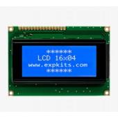WH1604A-TMI-ET 16x4 LCD