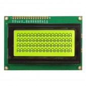 16x4 Green LCD 1604A