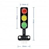 Trafik Işık Led Modülü