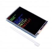 3.5 TFT LCD Modül + Touch