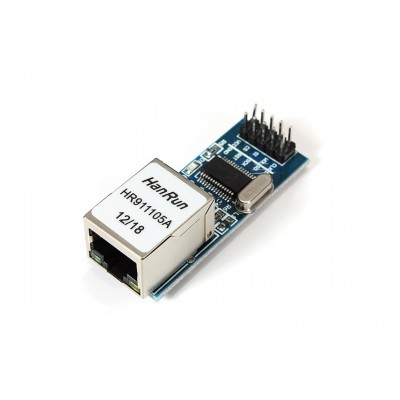 ENC28J60 Ethernet Modül ( İnce )