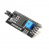 IIC I2C  LCD Adapter Plate