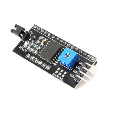 IIC I2C Seri LCD Modül