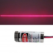 Çigi Lazer Modül Kırmızı 5mW 650nm