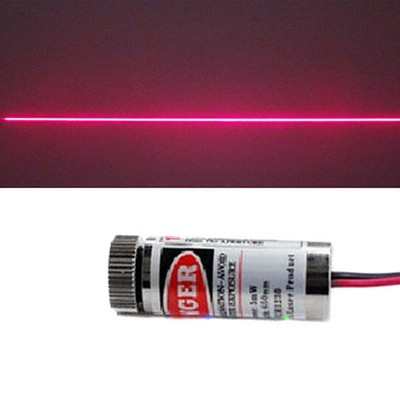 5mW 650nm Red Line Laser Module
