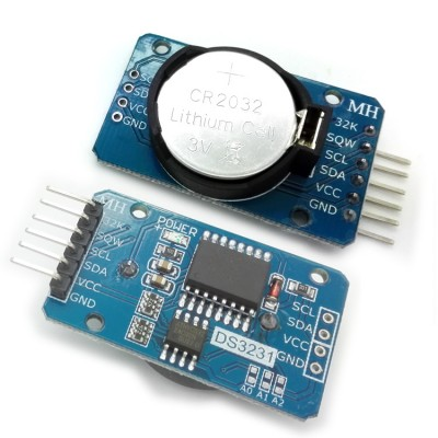 DS3231 AT24C32 Real Time Clock Module