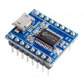 JQ6500 Mp3 Modülü