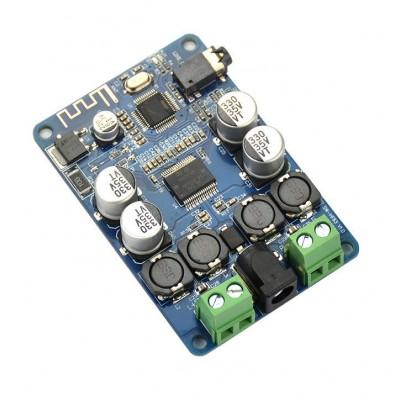 TDA7492P 2x25W Bluetooth Alıcılı Ses Amfi Modülü