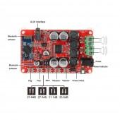 TDA7492P 2x50W Bluetooth Alıcılı Ses Amfi Modülü