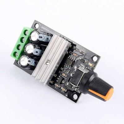 3A 28V DC Motor Speed controller