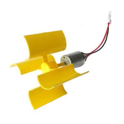 Mini Rüzgar Jeneratörü
