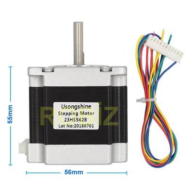 23HS5628 Nema 23 Step Motor