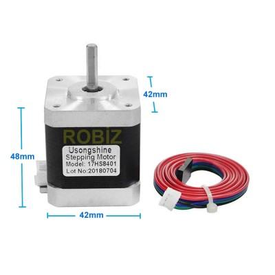 17HS8401 Nema 17 Step Motor
