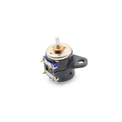 Micro Step Motor 6x7.5mm