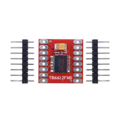 TB6612FNG Driver IC for Dual DC motor