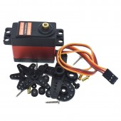 TD-8120MG Waterproof Metal Gear Servo Motor