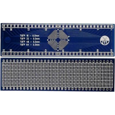 0.5MM TQFP-3 PCB