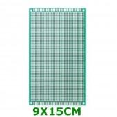 9x15cm 54X34 Proto Pcb