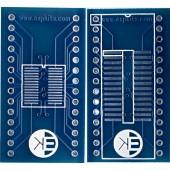SOSS28 PCB
