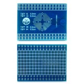 0.5MM TQFP-1 PCB