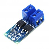 15A 400W MOSFET Trigger Switch Drive Module