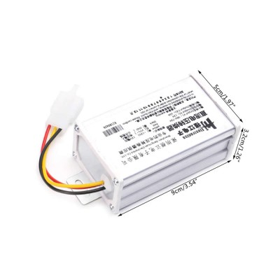20A 60V DC Motor Speed controller
