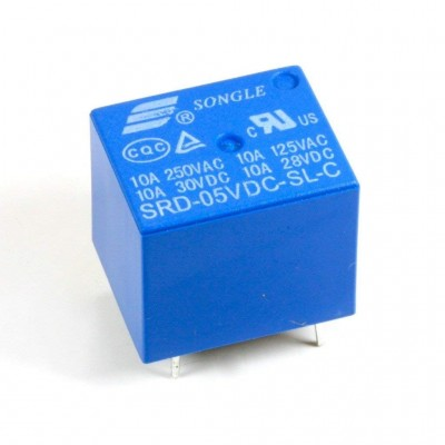 SRD-05VDC-SL-C SONGLE