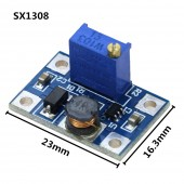SX1308 28V 2A DC Boost Modül