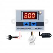 XH-W3005 AC 220V Nem Kontrol Cihazı