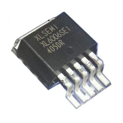 XL6006 Constant Current Driver