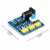 5V 3.3V Voltaj Modülü