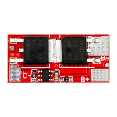 BMS 1S 10A Protection Board