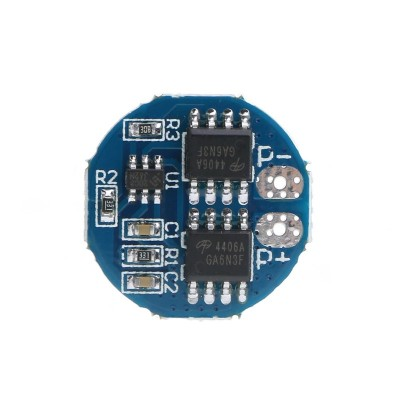 BMS 2S 5A Protection Board