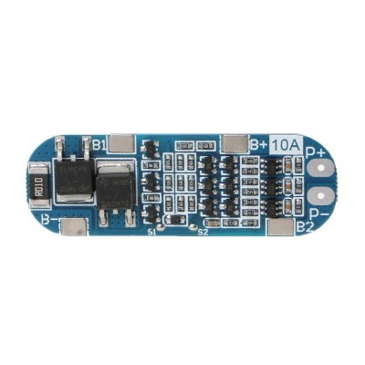 BMS 3S 10A Protection Board