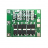 BMS 4S 40A Protection Board