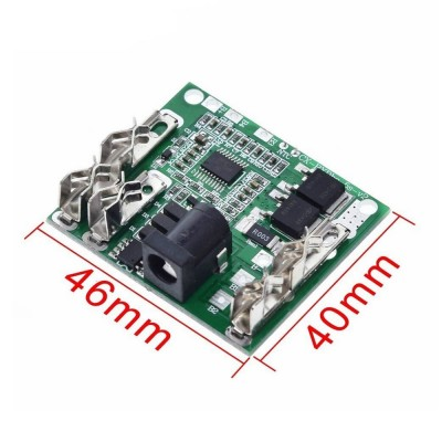 BMS 5S 20A Protection Board