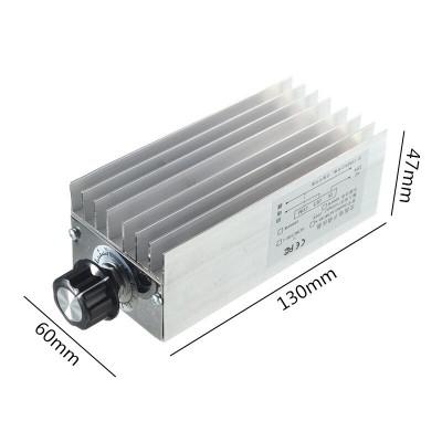 Dimmer AC 220V 10000W