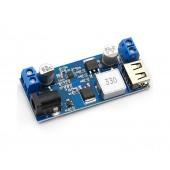 5V 5A Voltaj Düşürücü HW688