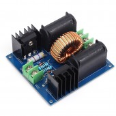 10A 250W Low Voltage Induction Heating