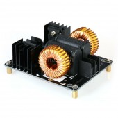 20A 1000W Low Voltage Induction Heating