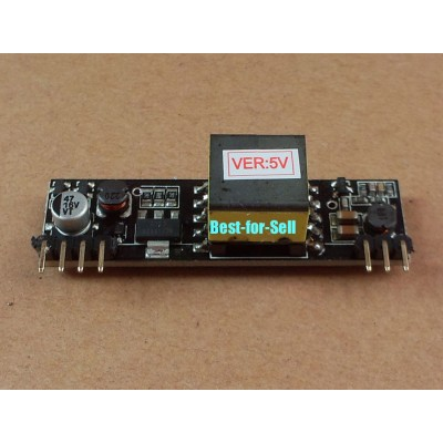 RT9400 DC 5V PoE Power Modül