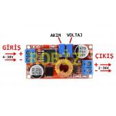 XL4015 ACAV 5A Voltaj Düşürücü