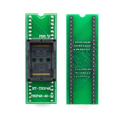 TSOP48 to DIP48 Çevirici Adaptör