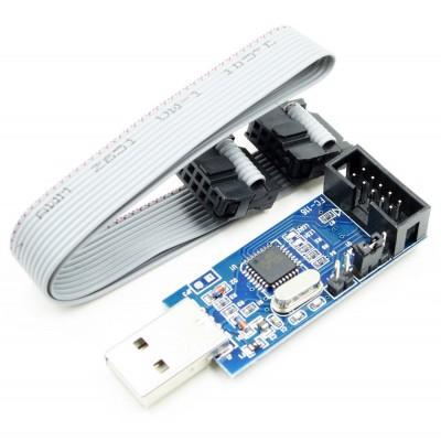 USBASP Atmel Mcu Programmer