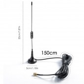 315MHZ 1.5m 3dbi Anten