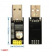 ESP-01 USB Adaptör