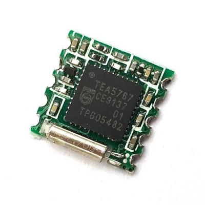 RDA5807M Module